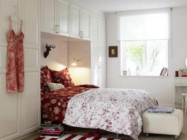 Petite chambre design - 4