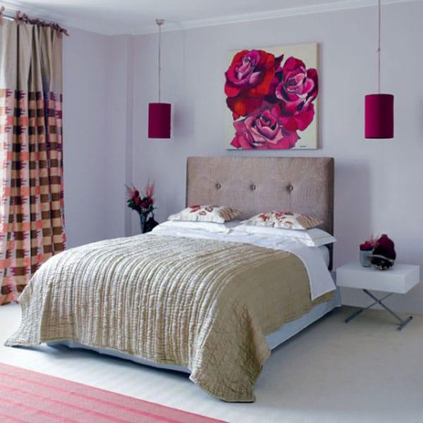 Petite chambre design - 8