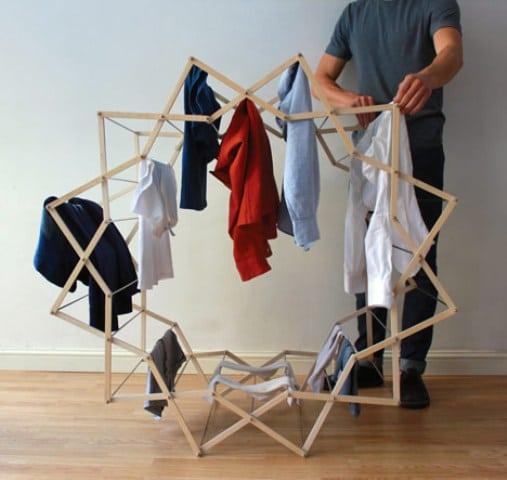 Le séchoir pratique et design 7