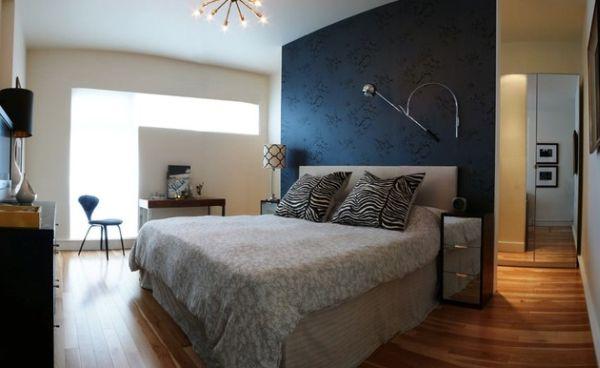 10 id es pour s parer la chambre coucher des autres pi ces. Black Bedroom Furniture Sets. Home Design Ideas