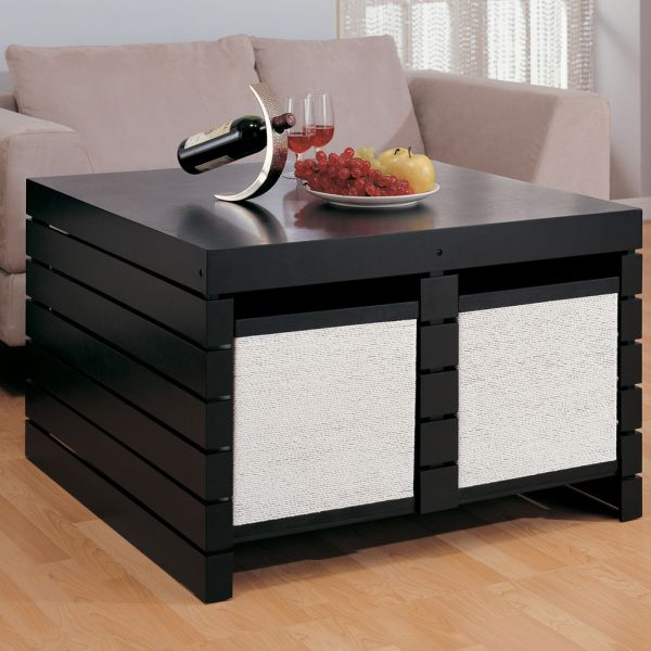 une table basse moderne par divine collection. Black Bedroom Furniture Sets. Home Design Ideas