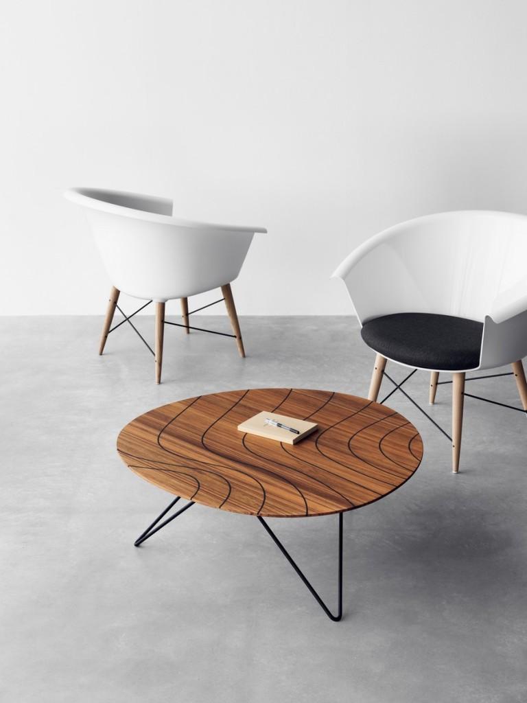Un duo de mobilier design gagnant par jangir maddadi - Duo mobilier design gagnant jangir maddadi ...