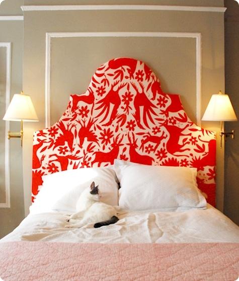 t te de lit 25 sublimes id es du rustique au moderne. Black Bedroom Furniture Sets. Home Design Ideas