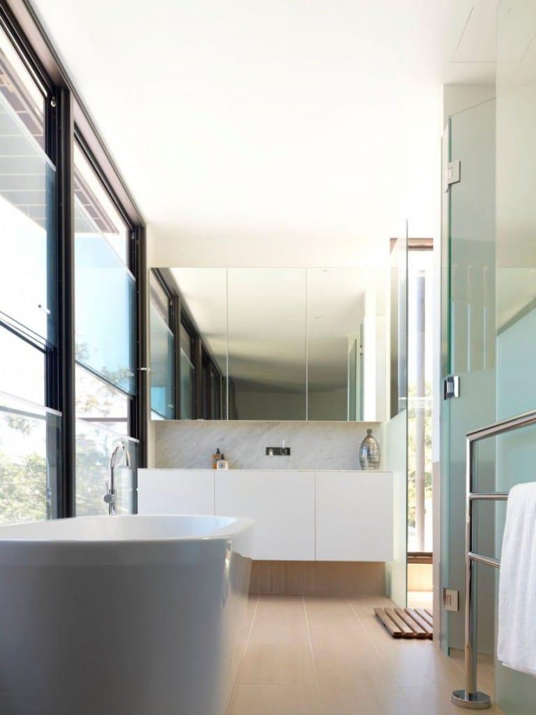 Australie la maison cliff top par luigi rosselli - Maison cliff top luigi rosselli architects ...