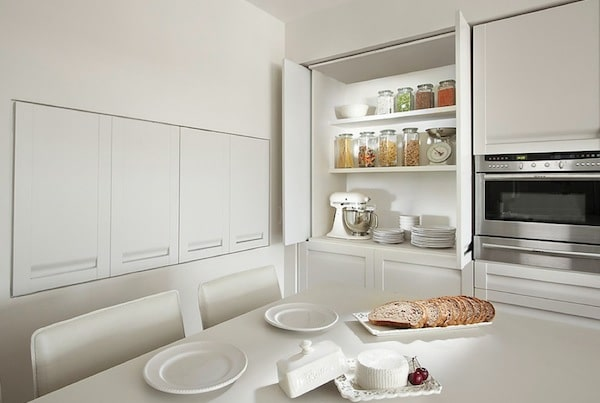 id es et astuces pour bien organiser ranger sa cuisine. Black Bedroom Furniture Sets. Home Design Ideas