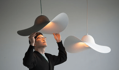 Suspension Hat chez Made in Design