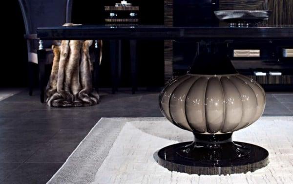 La table kemp par capital collection moderne house - Ne jetez plus vos clic clacs changez leurs housses ...