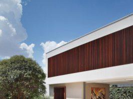 Architecture de maison moderne appartement loft ou h tel - La maison ah au bresil par le studio guilherme torres ...