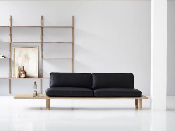 Canapé minimaliste plank par dk3 2