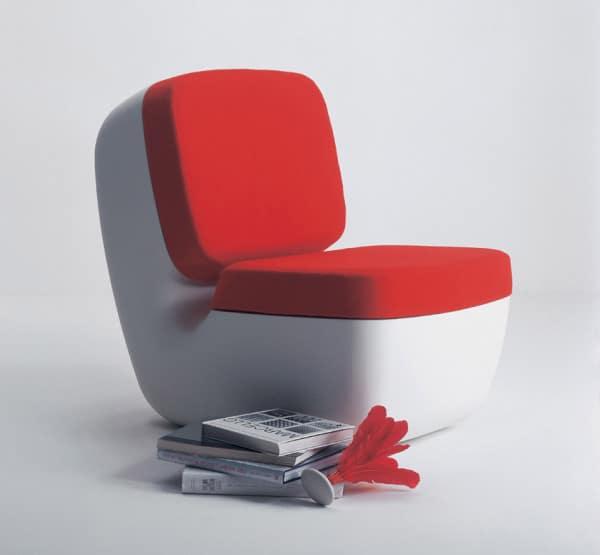 Chaise Design Nimrod