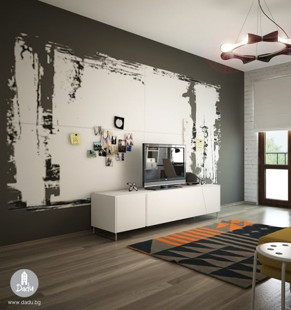 6 chambres que votre adolescent va adorer. Black Bedroom Furniture Sets. Home Design Ideas