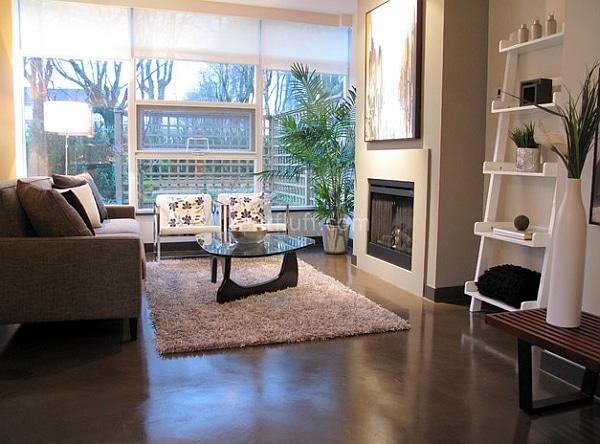 50 id es d 39 tag re chelle pour un int rieur original. Black Bedroom Furniture Sets. Home Design Ideas