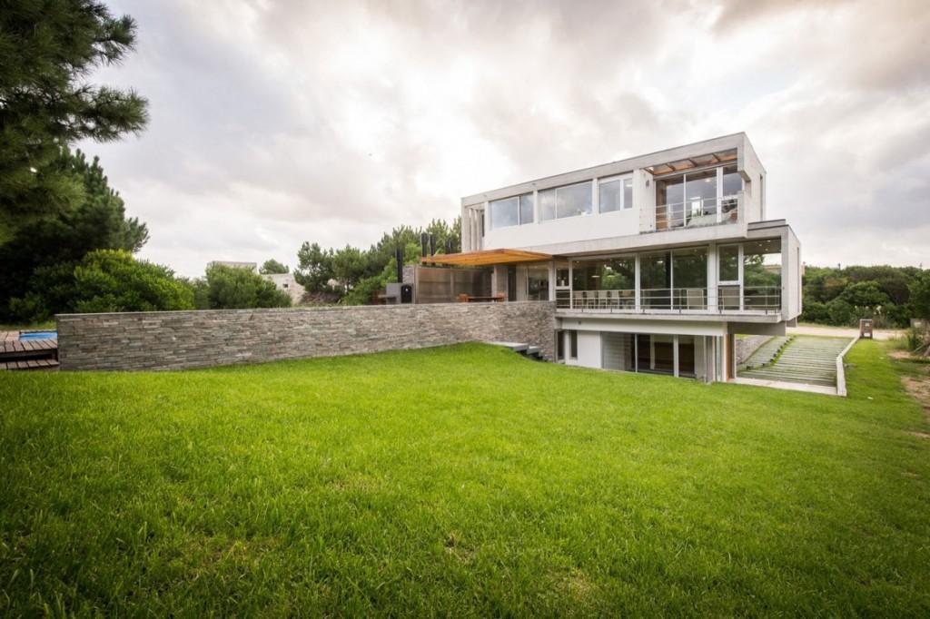 La maison KVS