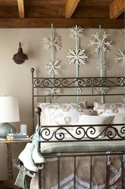 Petite Chambre Fille Ado : ideedecorationchambrenoel10