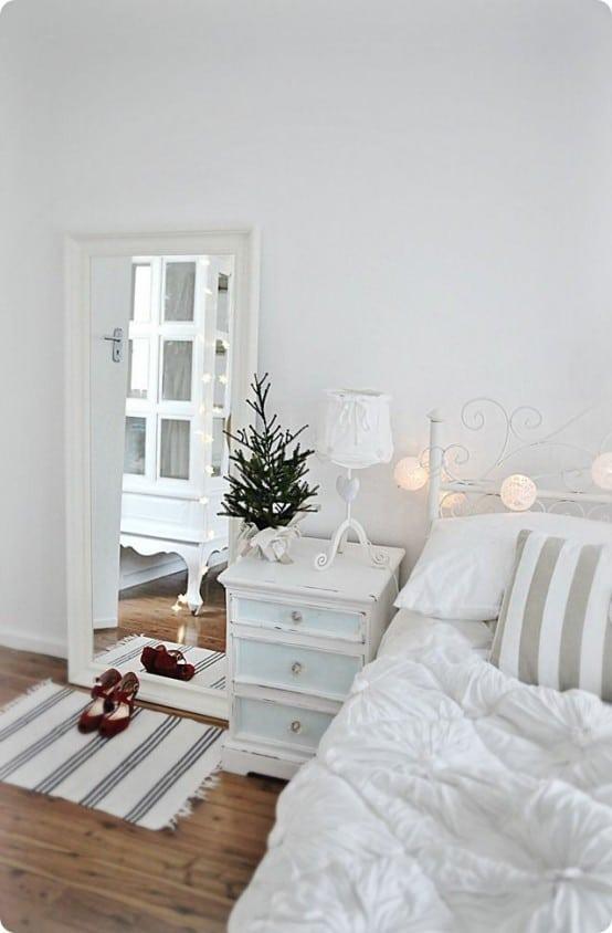 Idee Peinture Chambre Bebe Mixte : ideedecorationchambrenoel15