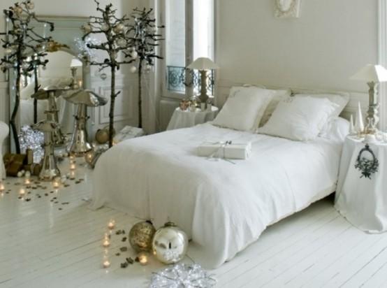 Petite Chambre Fille Ado : ideedecorationchambrenoel16