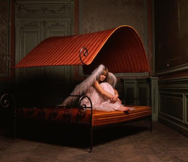 15 id es pour transformer des palettes en meuble design - Appartement ukrainien spacieux ingenieusement compartimente ...