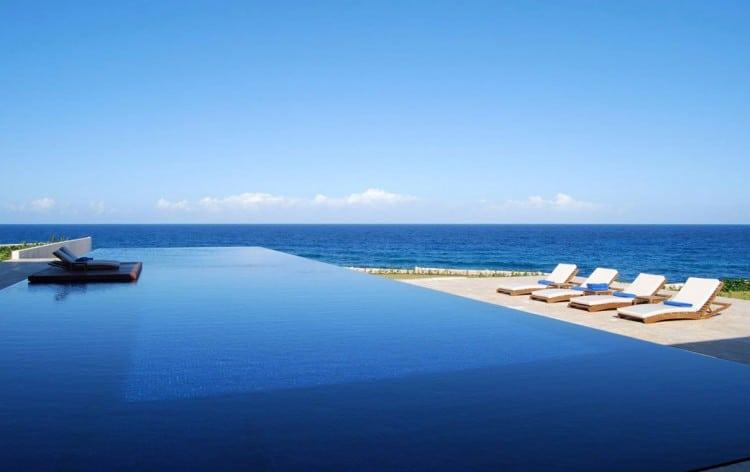 La villa de luxe Kimball en République Dominicaine