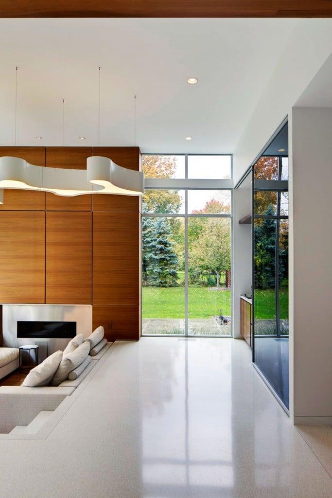 Etats unis la maison shaker heights par dimit architects - La maison tempo au bresil par gisele taranto ...
