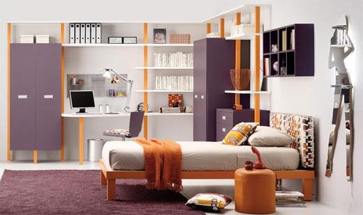 comment d corer une chambre d 39 ado 9 conseils simples suivre moderne house 1001 photos. Black Bedroom Furniture Sets. Home Design Ideas