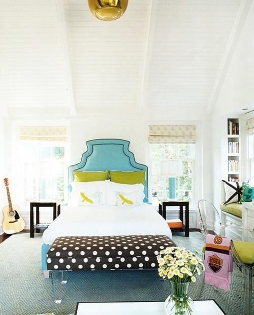 Chambre d 39 enfant chambre d 39 ado quelques astuces pour - Idees de chambres modernes que les ados vont adorer ...