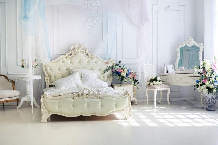 chambre baroque rose et noir latest salon carrelage et. Black Bedroom Furniture Sets. Home Design Ideas