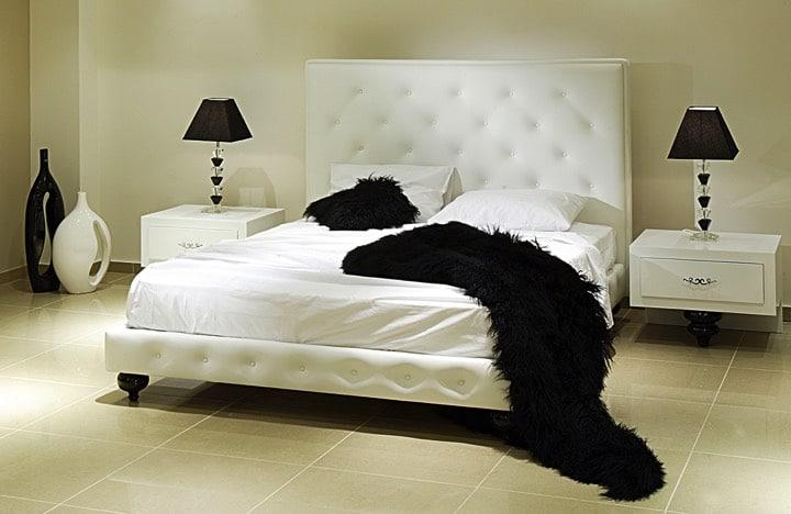41 id es d co de chambre baroque entre luxe et glamour. Black Bedroom Furniture Sets. Home Design Ideas