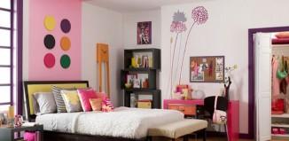 Id es d co chambre moderne photos de chambre - Astuces pour convertir une ancienne chambre denfant en chambre dado ...