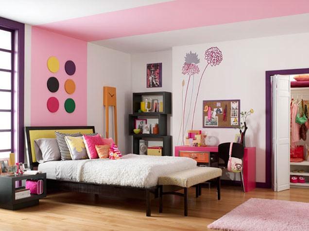 Astuces incontournables pour décorer une chambre d
