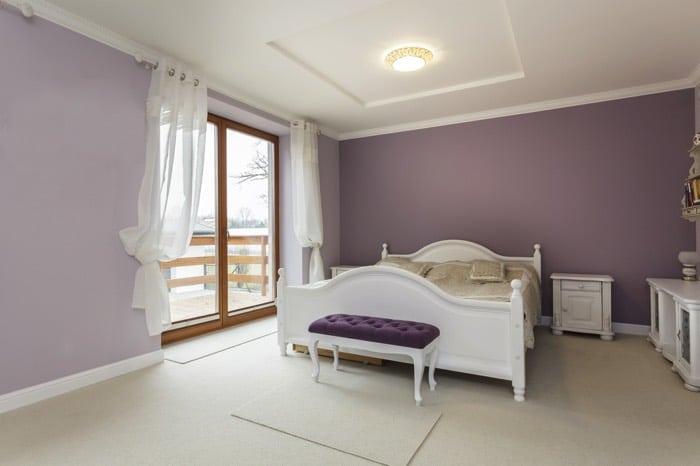 Chambre Violette 20 Idees Decoration Pour Un Chambre
