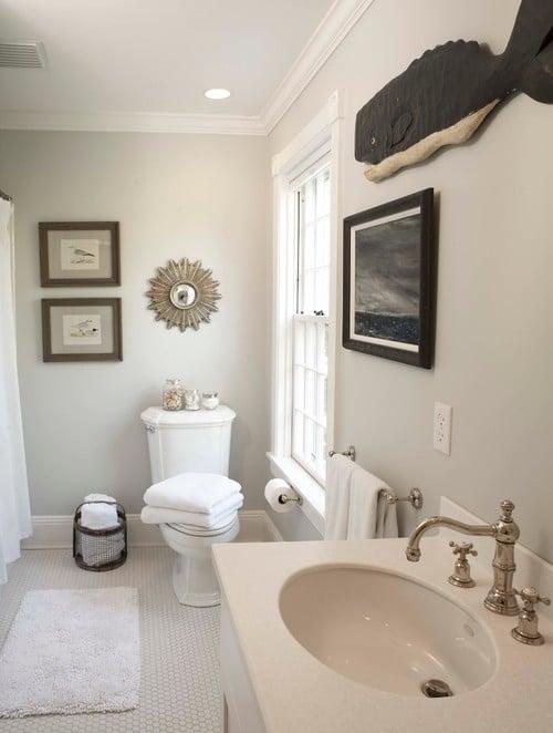 Quelques astuces pour bien choisir les couleurs de sa - Choisir sa salle de bain ...