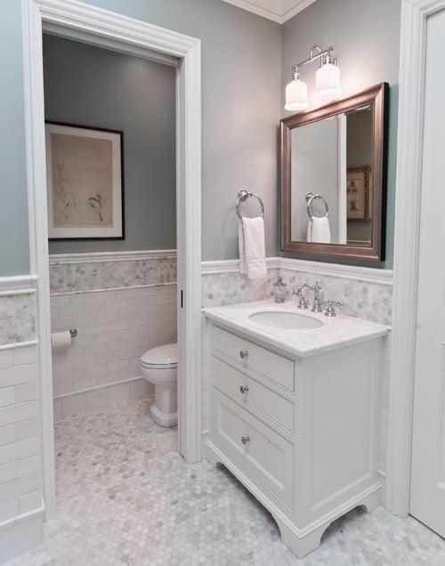 Quelques astuces pour bien choisir les couleurs de sa salle de bain ...