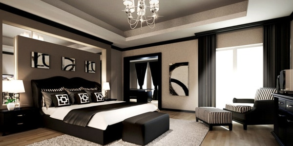 10 tapes pour d corer une chambre de fa on romantique. Black Bedroom Furniture Sets. Home Design Ideas