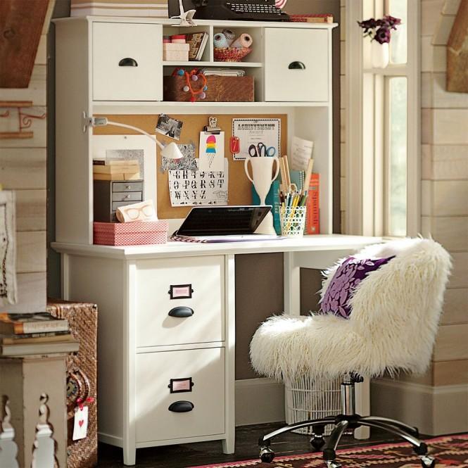 des id es de bureau pour tous les adolescents gar on et fille. Black Bedroom Furniture Sets. Home Design Ideas