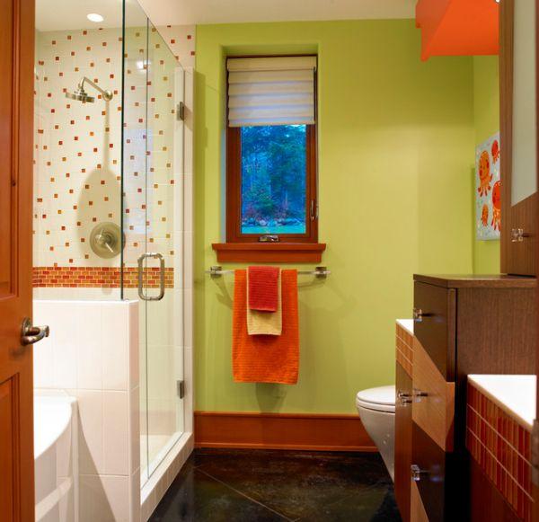 Salle de bain enfant : 23 idées originales pour votre déco