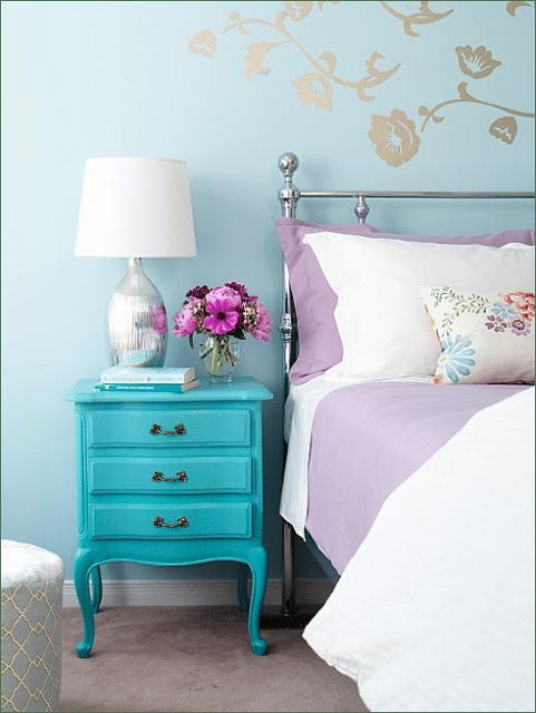 Chambre Princesse Adulte : repeindre un lit en bois des photos, des photos de fond, fond décran