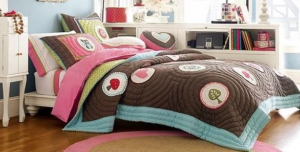 comment decorer une chambre d ado maison design. Black Bedroom Furniture Sets. Home Design Ideas