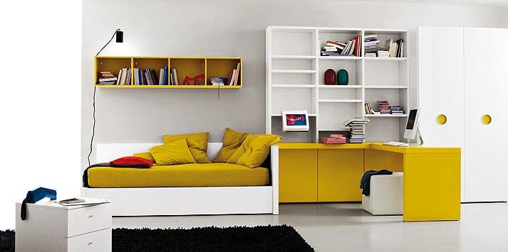 Comment transformer la chambre de votre enfant en chambre