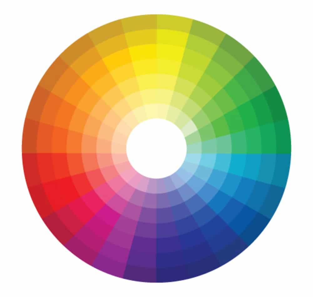pièces de vie: comment choisir la bonne couleur ?