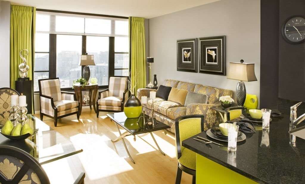 pi ces de vie comment choisir la bonne couleur. Black Bedroom Furniture Sets. Home Design Ideas