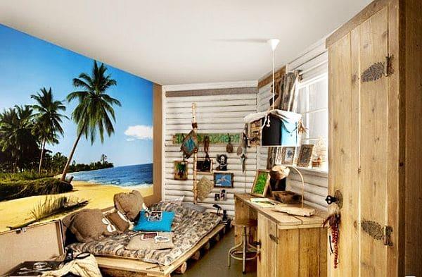 Id e de chambre ado gar on 29 id es pour une super d co - Idees chambre designmodeles surprenants envoutants ...