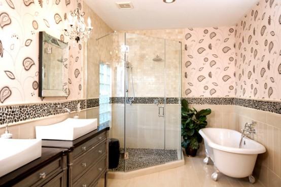 idée-salle-de-bain-beige-23