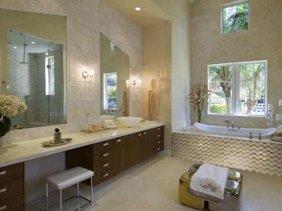 idée-salle-de-bain-beige-24