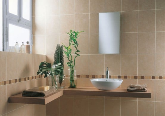 idée-salle-de-bain-beige-35