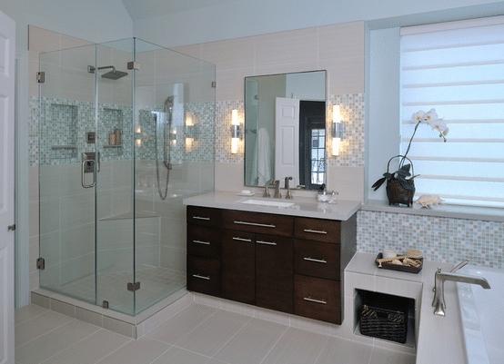 Idee Carrelage Petite Salle De Bain Chaioscom - Idee carrelage petite salle de bain