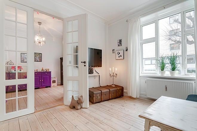 10 le ons de design scandinave pour combattre le blues de - Comment chauffer son interieur en restant design ...