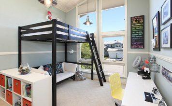 Chambre parentale 32 id es pour l 39 organiser et la sublimer moderne house 1001 photos - Chaise cobra studio pierre cardin ...