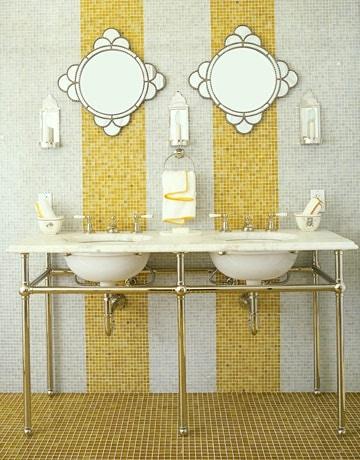 salle-de-bains-jaune-19