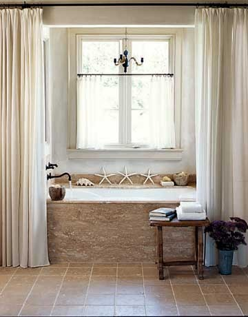 Turbo Salle de bains en pierre : 35 modèles en marbre, granit, basalte  ZF53
