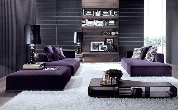 salon-couleur-violet
